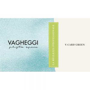 Immagine della V-CARD Green