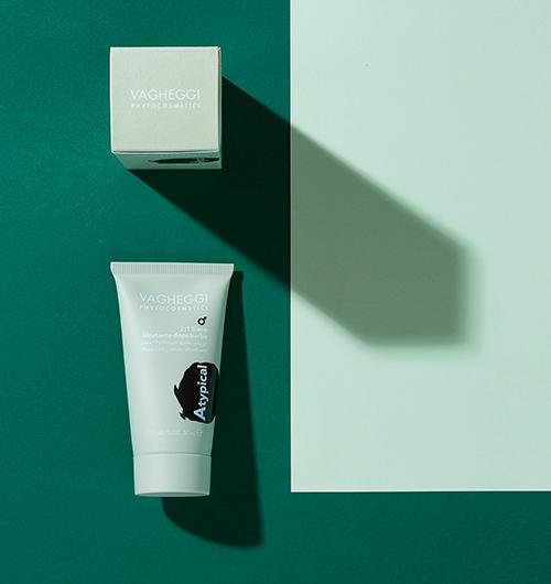 Immagine del pack del prodotto Atypical di Vagheggi