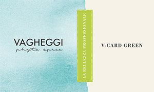 V-Card green