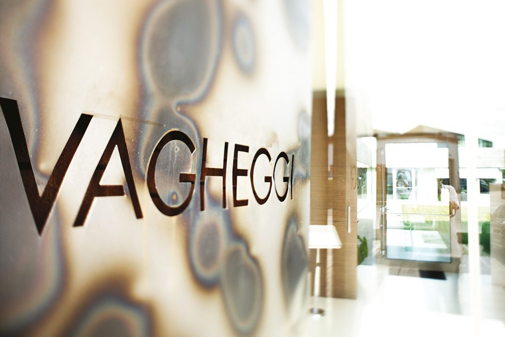Logo Vagheggi