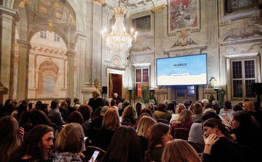 Immagine dell'evento pre-opening di Vagheggi PhytpSpace a Verona