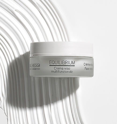 Equilibrium crema viso multifunzionale