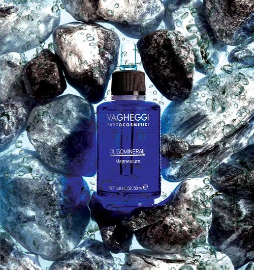 Immagine del prodotto Magnesium della linea Oligominerali di vagheggi