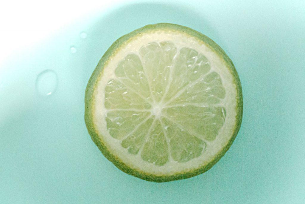 frutto del lime